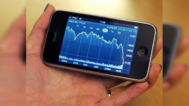 ¿Por qué caen los mercados mundiales?