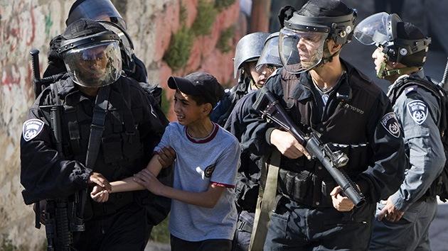 Israel: defensores de los derechos humanos denuncian maltrato en cárceles de menores
