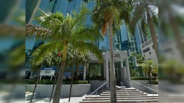 Venezuela cierra su consulado en Florida