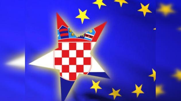 La Unión Europea se amplía pese a la crisis