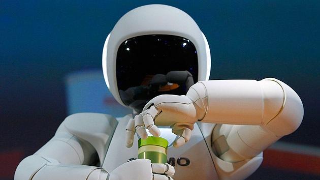 Nuevo test de inteligencia artificial enseñará a robots a hacer obras de arte