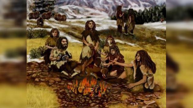 Todos los humanos no africanos son 'hijos' de los neandertales