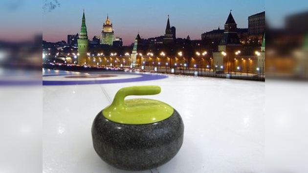 Moscú acogerá el Campeonato Europeo de Сurling 2011
