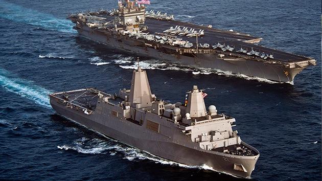 El Pentágono pierde fuelle y fe en su poder en Asia-Pacífico
