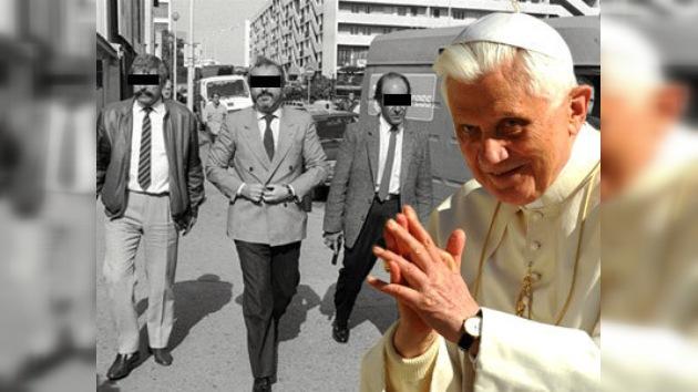 Benedicto XVI visita la patria de la mafia