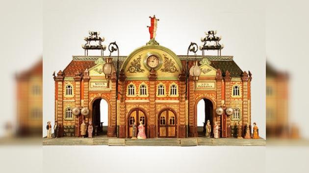 Sotheby's subasta la mayor colección de juguetes en el mundo