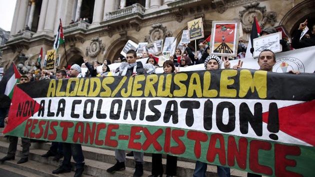 Francia y el Reino Unido podrían retirar a sus embajadores en Israel
