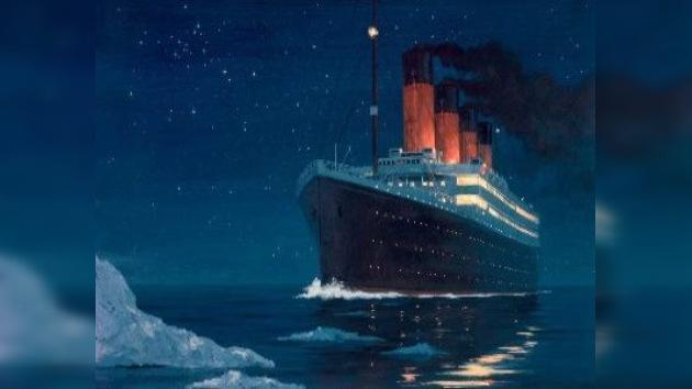 Un fallo humano pudo ser la verdadera causa del hundimiento del 'Titanic'
