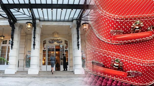 Una princesa saudí deja sin pagar más de 7 millones de dólares en un hotel parisino