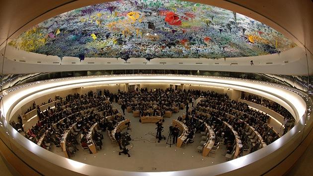 Consejo de DD.HH. de la ONU respalda la resolución argentina contra los fondos buitres