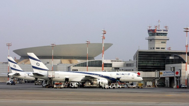Israel: Avión con 210 personas a bordo aterriza de emergencia en Tel Aviv