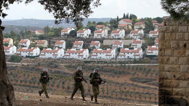 """Nuevos asentamientos de Israel en territorio ocupado es la """"peor bofetada a EE.UU."""""""