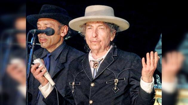 Bob Dylan, icono musical del siglo XX, cumple 70 años