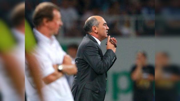 El Rubín da un paso de gigante hacia la Liga de Campeones al derrotar al Dinamo de Kiev