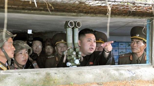 """Corea del Norte amenaza con una guerra """"total"""" a EE.UU. y Corea del Sur"""