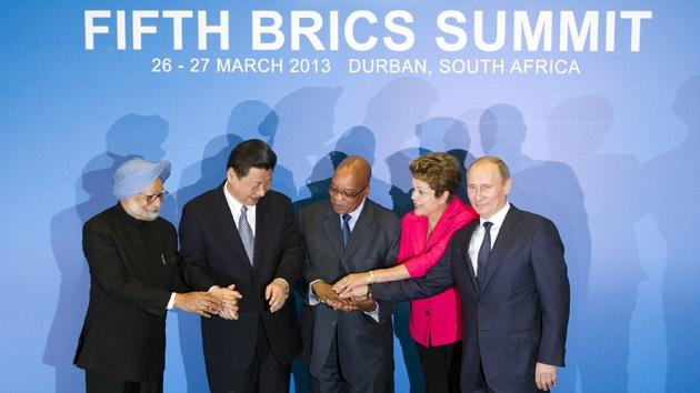 Cómo los BRICS gracias a Rusia pueden estrechar al G-7 dentro del G-20