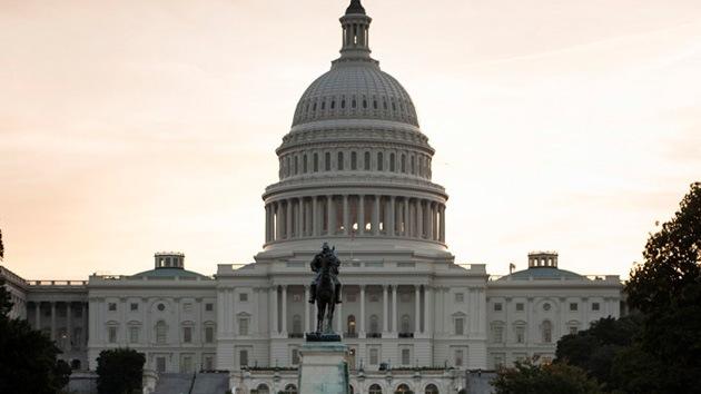 El Congreso de EE.UU. busca destinar más fondos para los servicios de inteligencia
