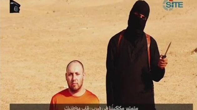 Israel prohibió a sus medios informar que el segundo periodista decapitado también era israelí