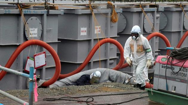 La operadora de Fukushima pide ayuda internacional para contener las fugas