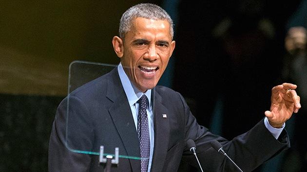 Obama, el Nobel de la Paz que bombardeó 7 países en menos de 6 años de presidencia