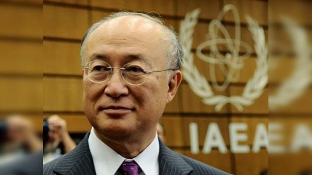 El nuevo director general del OIEA asume su cargo