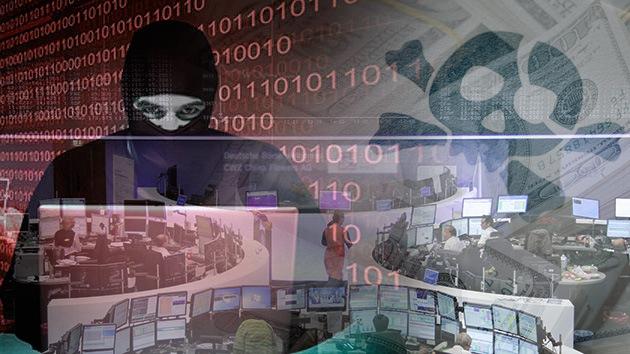 La próxima crisis financiera puede venir del ciberespacio