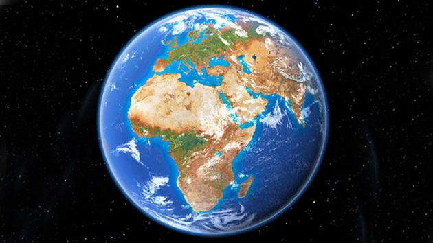 Hallan un planeta casi idéntico a la Tierra, que podría albergar vida