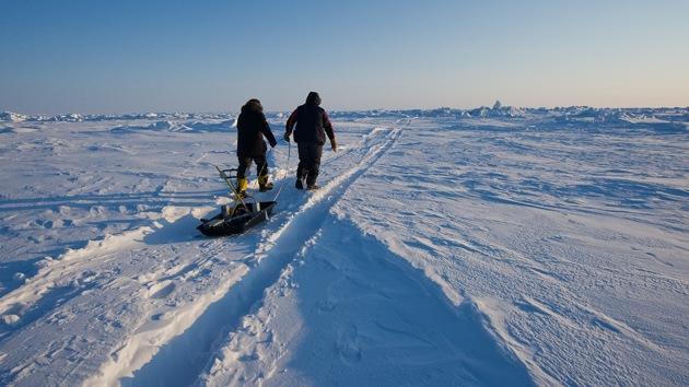 Rusia invertirá más de 62.000 millones de dólares en el desarrollo del Ártico