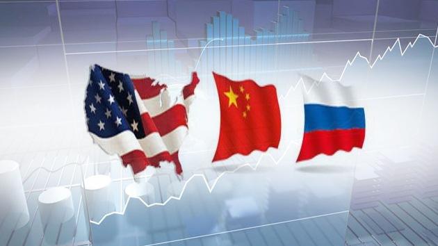 Rusia, China y EE.UU. se unen contra las grandes agencias de 'rating'