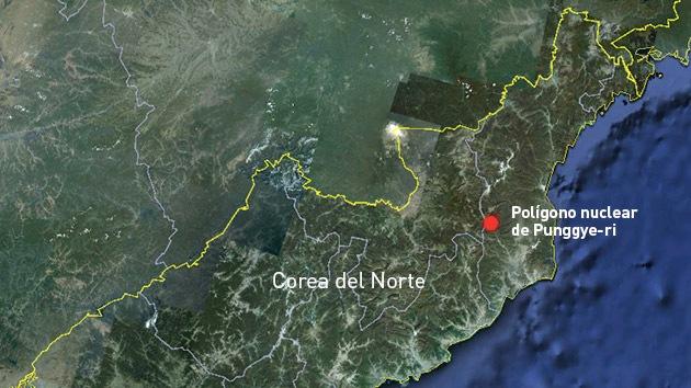 La ONU: Corea del Norte ha iniciado pruebas nucleares