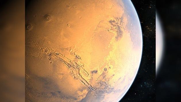 La escuela para volar a Marte pronto se trasladará a la EEI
