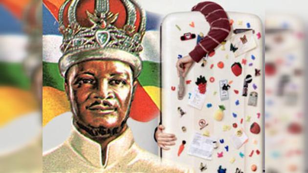 Rehabilitan la figura el dictador caníbal centroafricano Bokassa