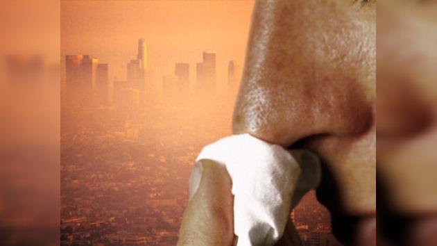 Los hispanos son víctimas de los malos humos que hay en EE. UU.