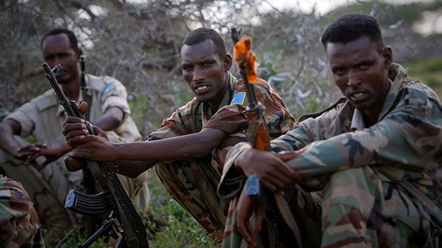 Londres, el objetivo número uno de los terroristas africanos