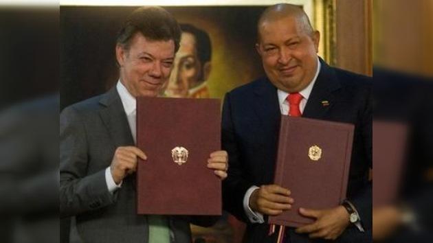 Colombia y Venezuela trazan una 'senda petrolera' hacia China