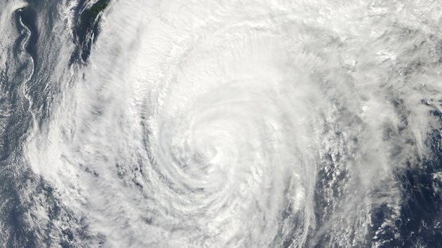 El mayor tifón que haya alcanzado Japón en 10 años amenaza la central de Fukushima