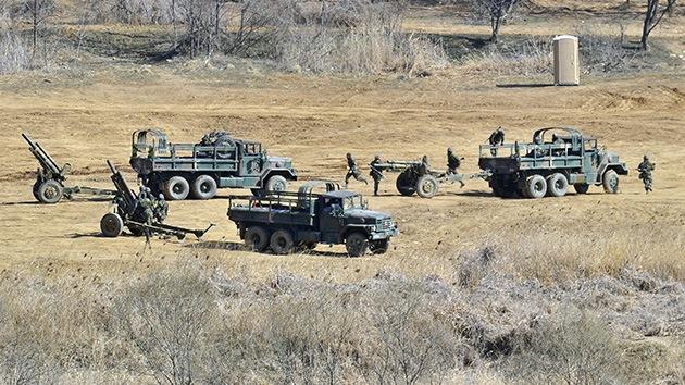Seúl airea su 'plan de disuación': podría lanzar ataque preventivo contra Pyongyang