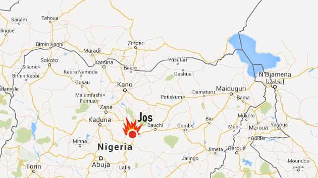 Atentados con coches bomba dejan 118 muertos y 56 heridos en Nigeria central