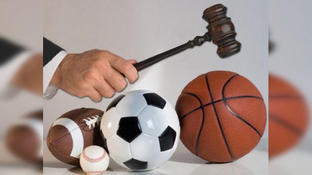EE. UU. apoya los esfuerzos de Moscú por crear un tribunal deportivo justo