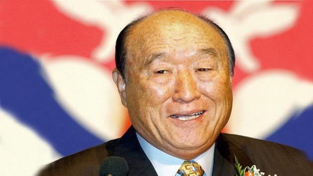 El fundador de la Iglesia de la Unificación muere a los 92 años en Corea del Sur