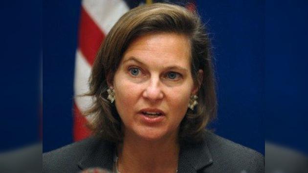 EE. UU. no descarta la intervención militar en Siria