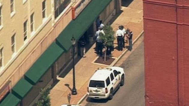 Al menos cuatro personas mueren en un tiroteo en Misuri