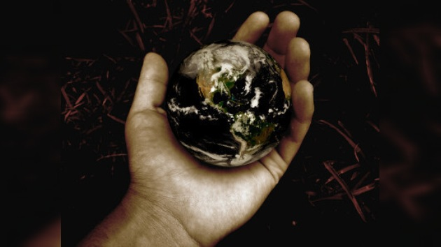 La basura espacial alrededor de la Tierra aumentó un 20% en 2009