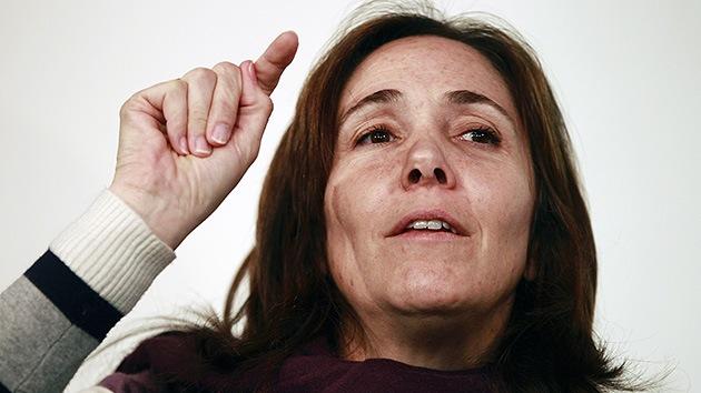 Mariela Castro votaría por Obama