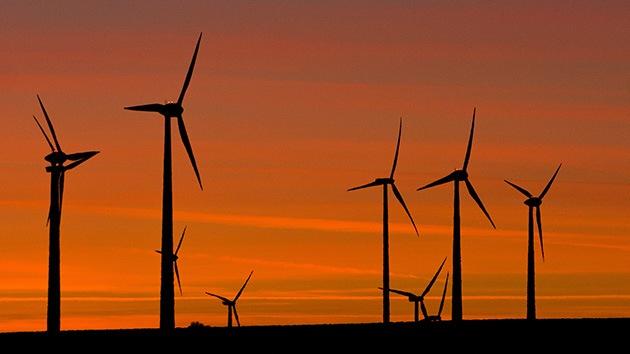 ¿Son molinos o gigantes asiáticos?: Obama cancela 4 proyectos eólicos chinos en EE.UU.