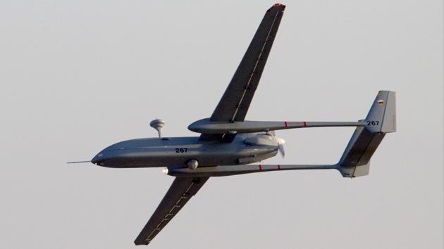 Dos aviones espía de Israel violan el espacio aéreo del Líbano