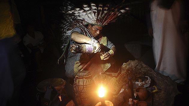 Ayahuasca, ¿la nueva 'marihuana' curativa?