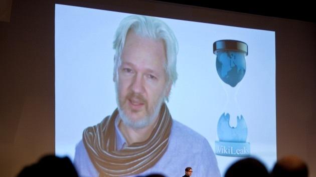 """Assange: """"La NSA pronto tendrá la capacidad de espiar a todo el planeta"""""""