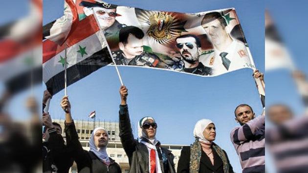 Rusia: los derechos humanos no deben usarse como pretexto para una intromisión en Siria