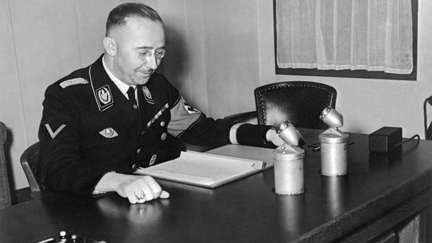 EE.UU. contrató a científicos nazis para probar LSD en espías soviéticos